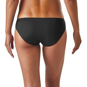 Patagonia Solid Sunamee - Bikini Femme - noir